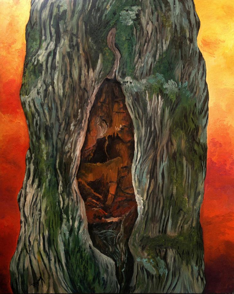Semonal Paintings by Denis Taylor Artist