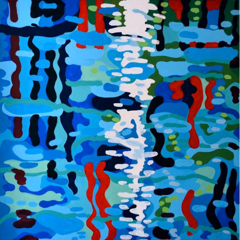Seminal paintings by Denis Taylor Artist.