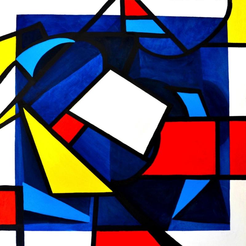 Seminal Paintings by Denis Taylor Artist